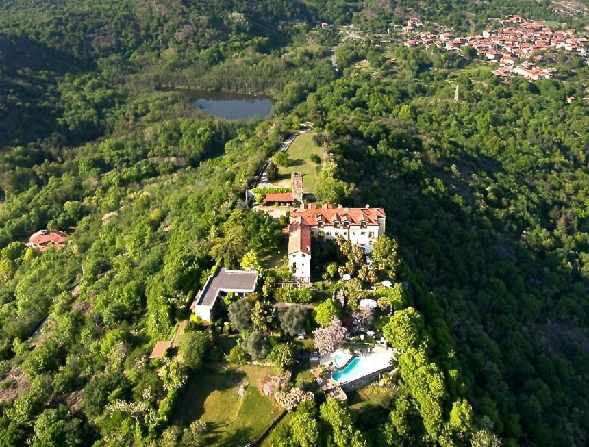 Relais Castello San Giuseppe Chiaverano, Italy