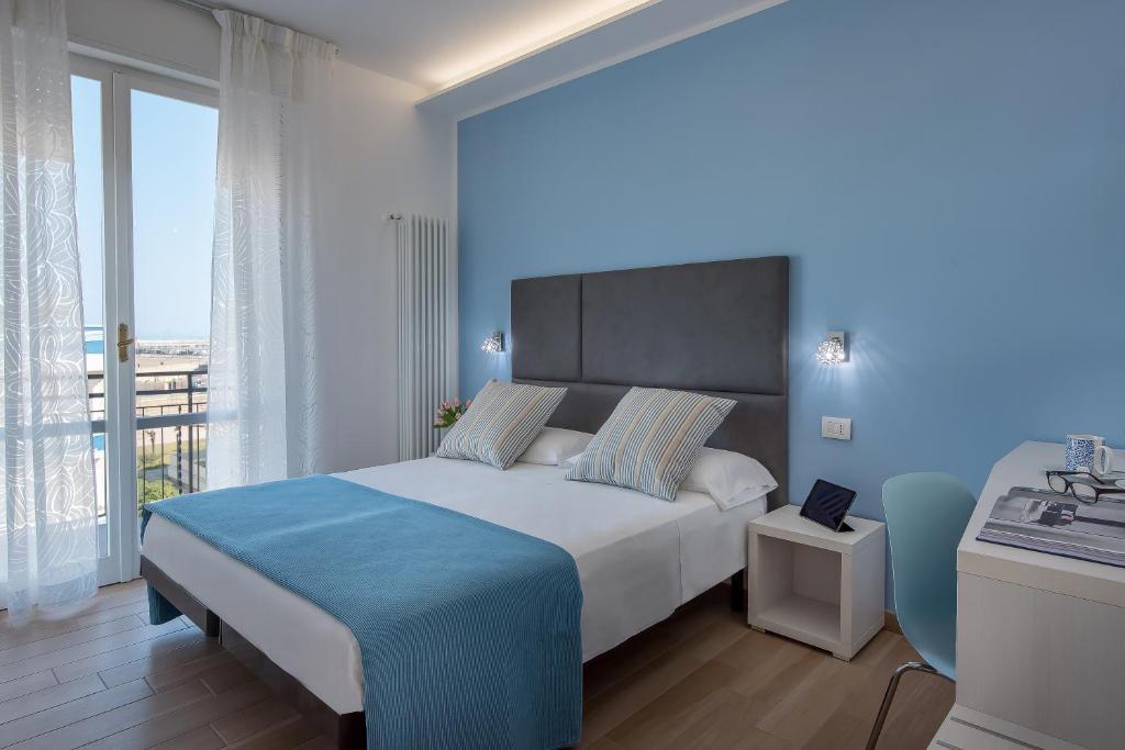 Hotel Maria Serena Rimini, Italy