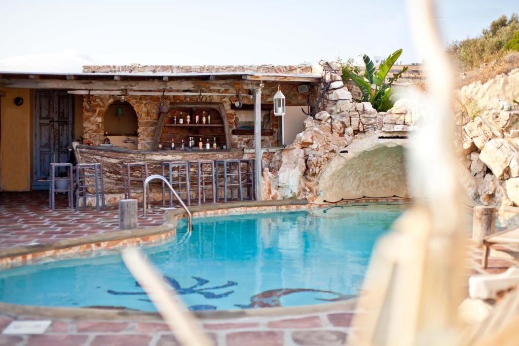 Πισίνα στο ή κοντά στο Ανθίππη