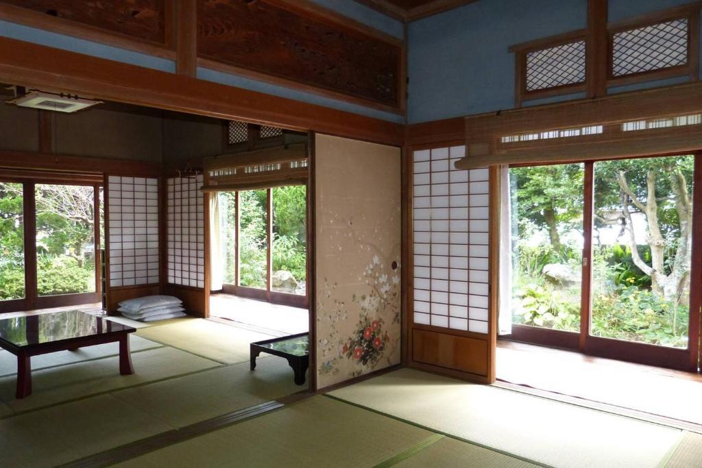 Guesthouse Higashi Fujitatei