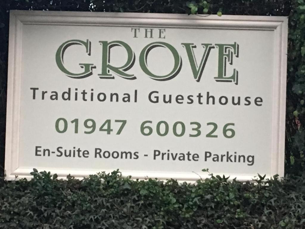 The Grove - Laterooms