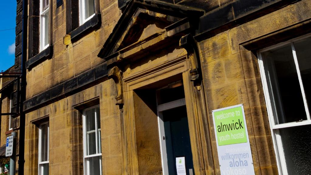 Alnwick Youth Hostel - Laterooms
