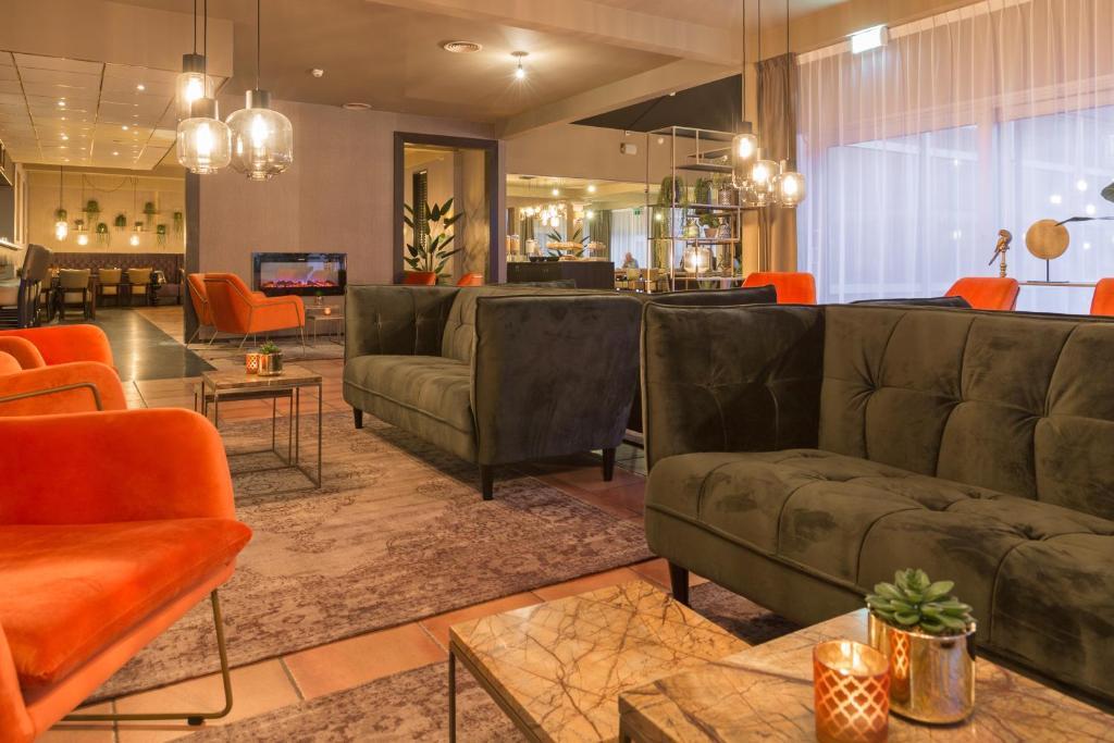 New West Inn Amsterdam Amsterdam, Netherlands