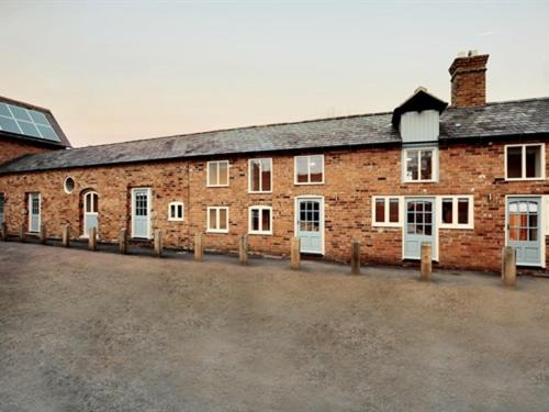 The Coaching Barns - Laterooms
