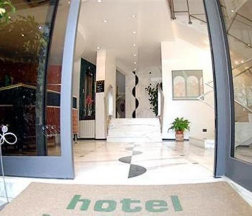 Hotel Boston Livorno, Italy