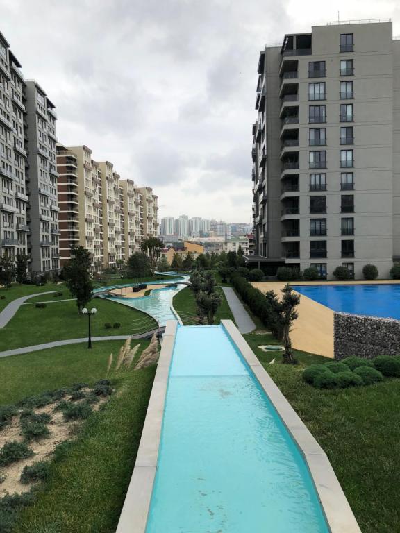 Milpark Apartment