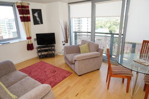 Cranbrook House Serviced Apartments - Laterooms
