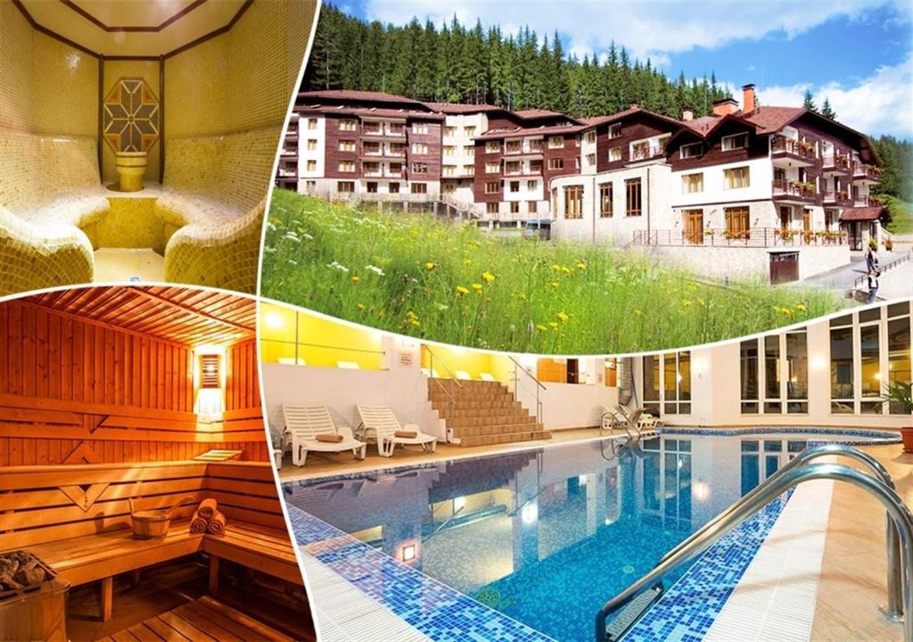 The Stream Resort Pamporovo, Bulgaria