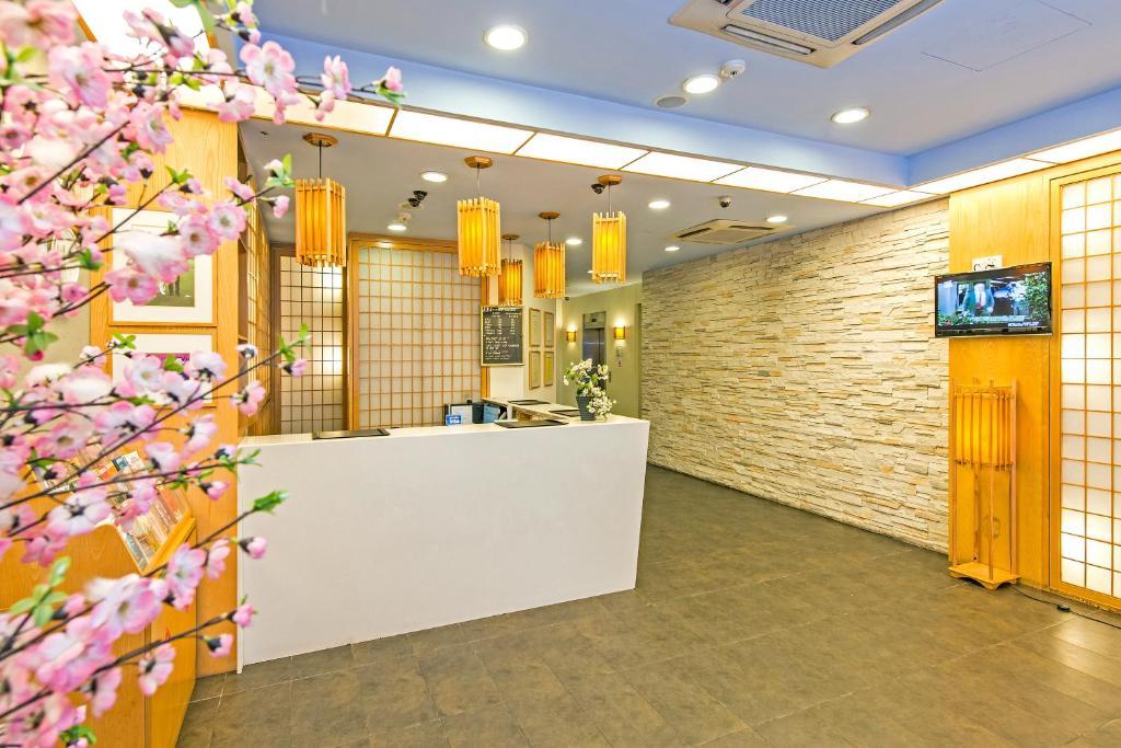 Hotel 81 Sakura - Laterooms