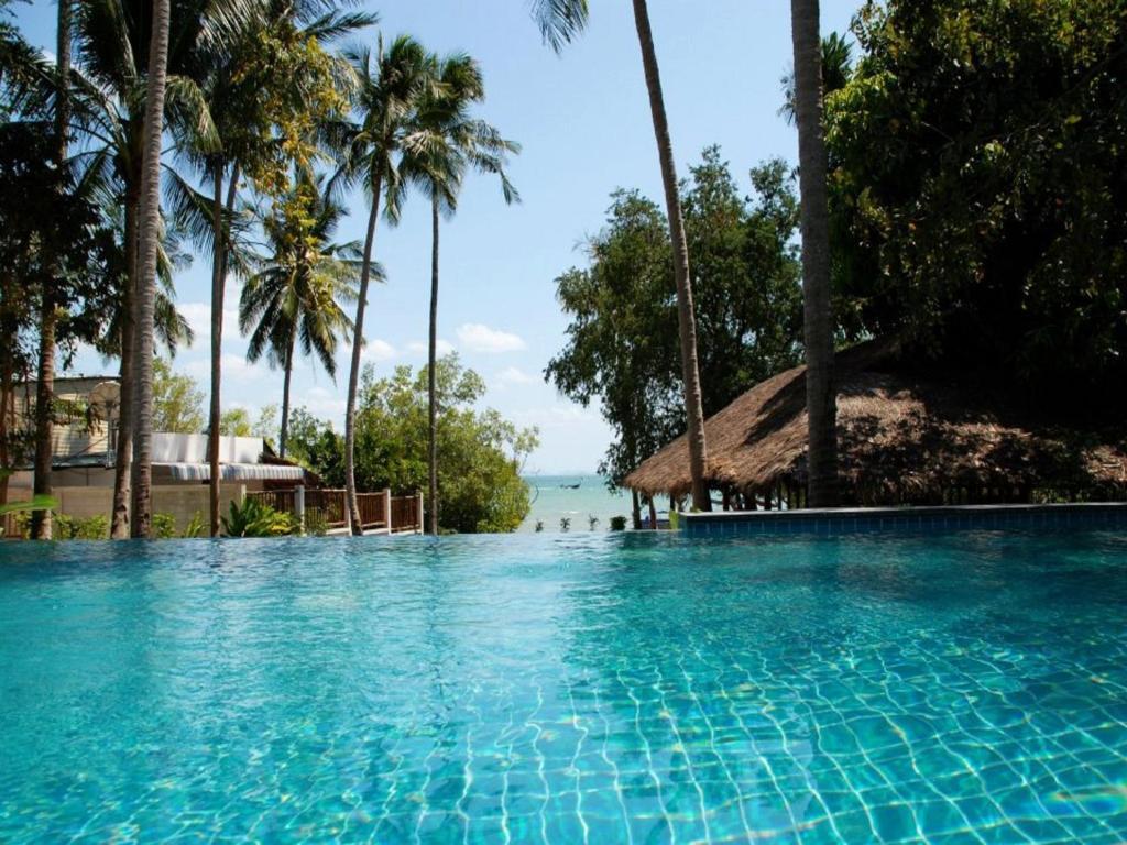 Piscina en o cerca de Anyavee Railay Resort