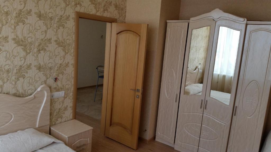 Ванная комната в Dvukhkomnatnaya kvartira