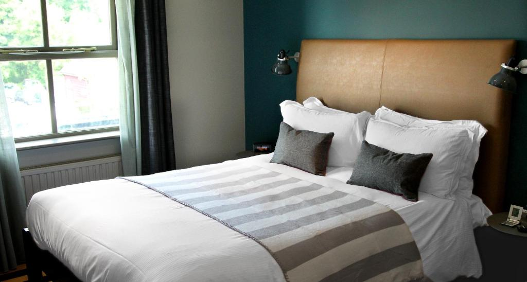 The Pennyfarthing Hotel - Laterooms