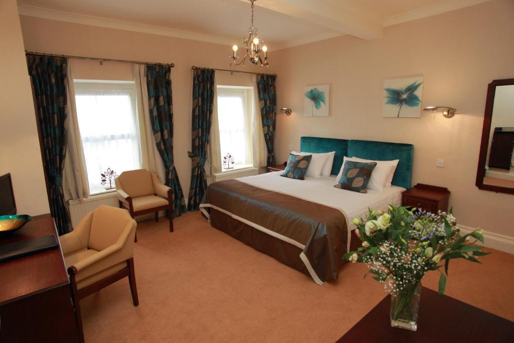 Alveston House Hotel - Laterooms