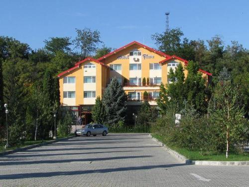 Hotel Flora Drobeta-Turnu Severin, Romania
