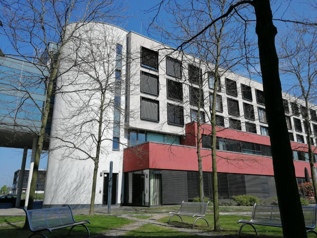 relexa hotel Ratingen City - Laterooms
