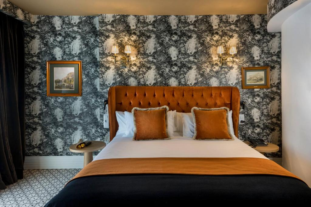 The First One Boutique Hotel