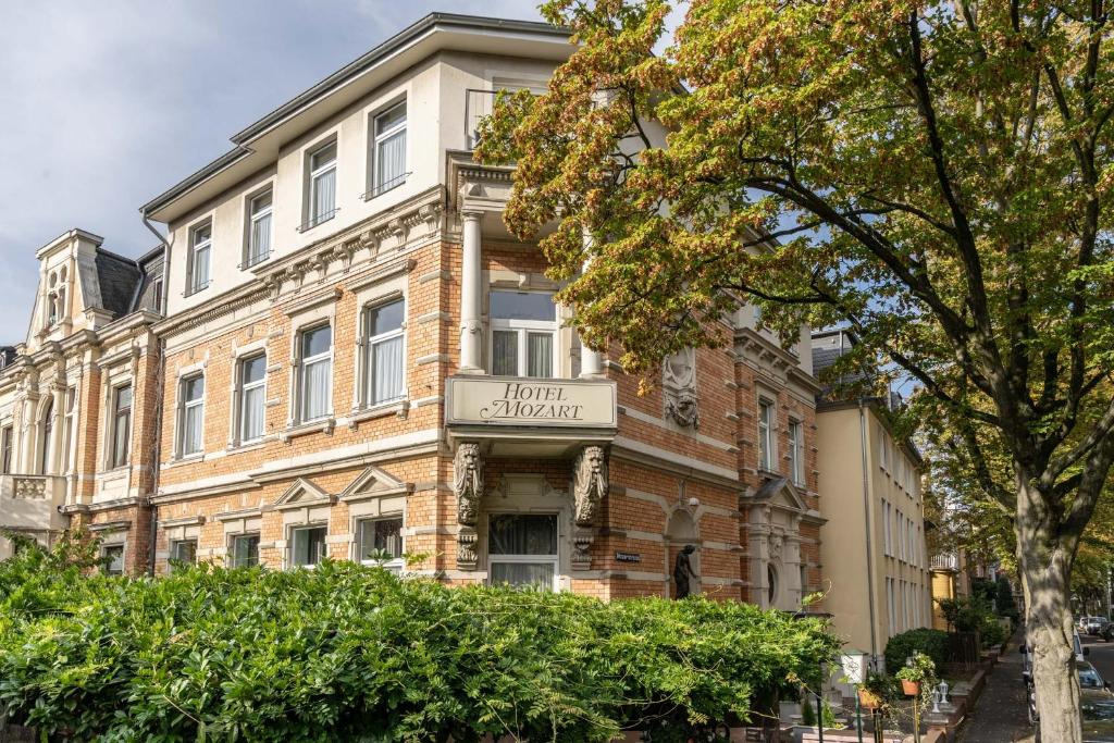 Hotel Mozart Bonn, Germany