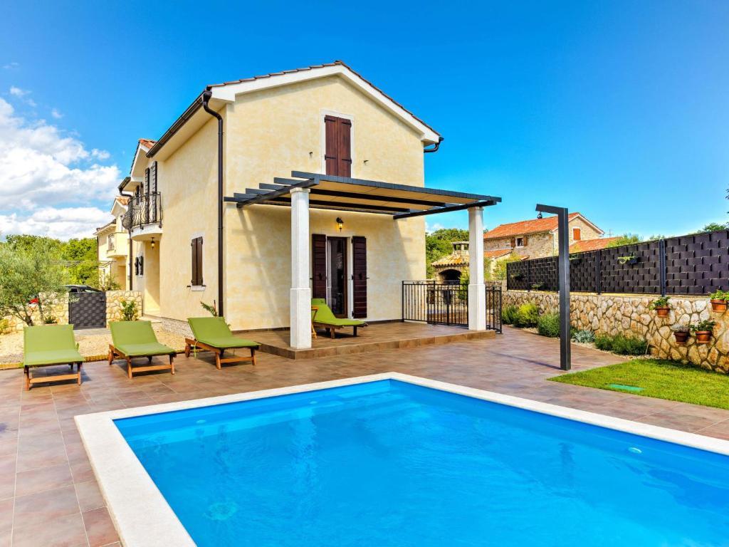 Holiday Home Villa Gabriela