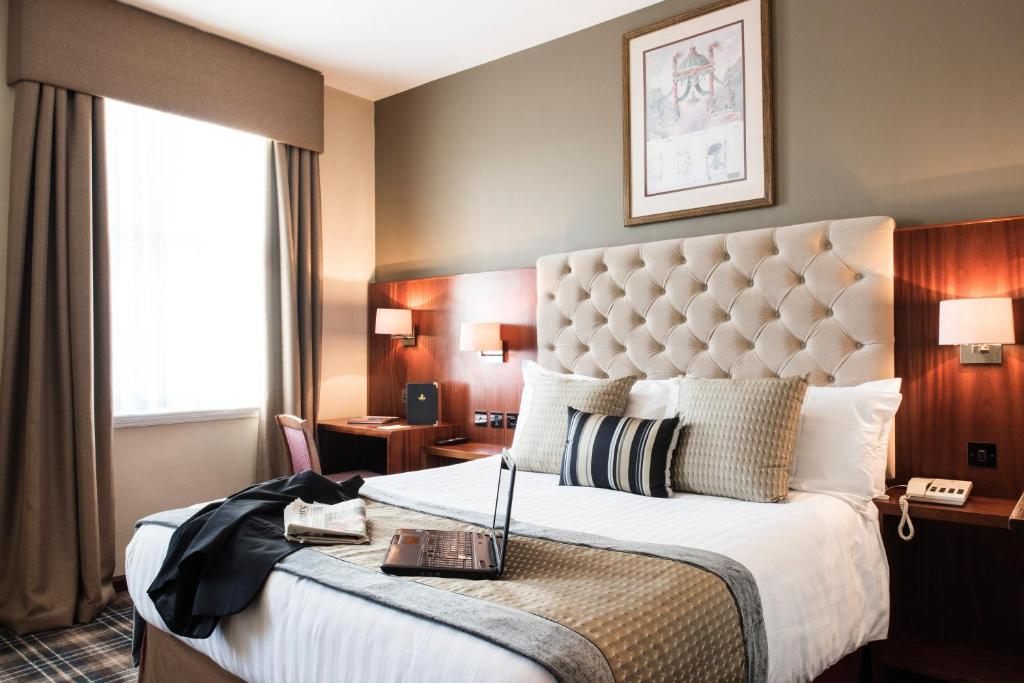 The Vermont Hotel - Laterooms