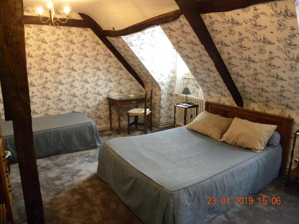 Logis Hotel Beau Site Argeles-Gazost, France