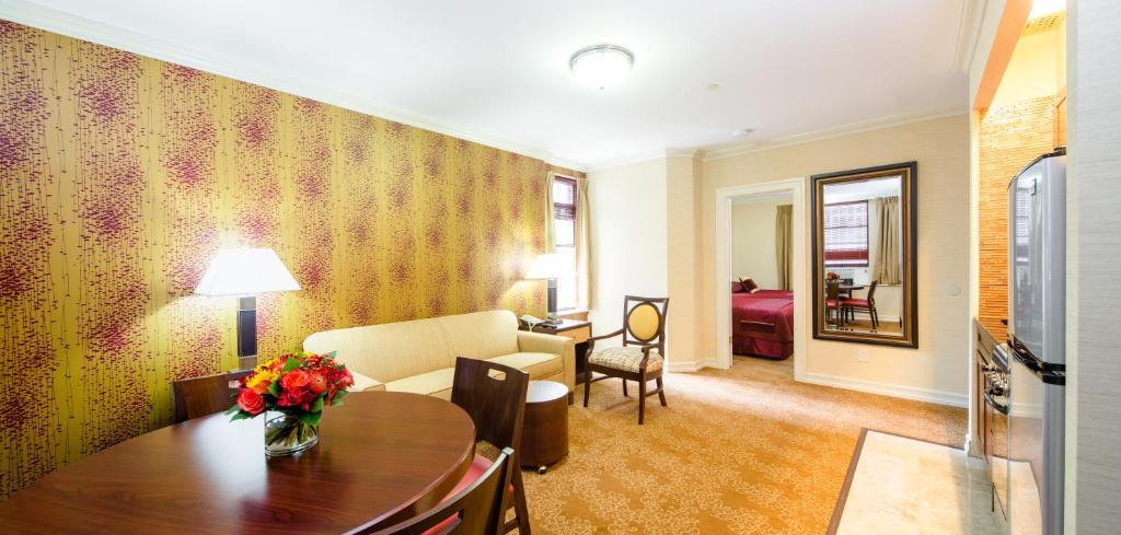 Radio City Apartments - Laterooms