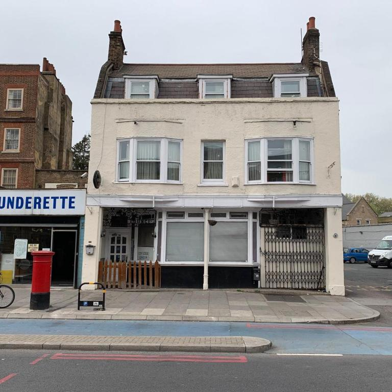 City Lodge London - Laterooms