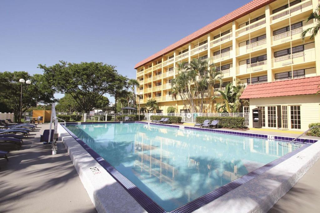 La Quinta by Wyndham Coral Springs University Dr