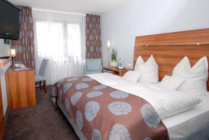 Hotel Graf Offenbach, Germany