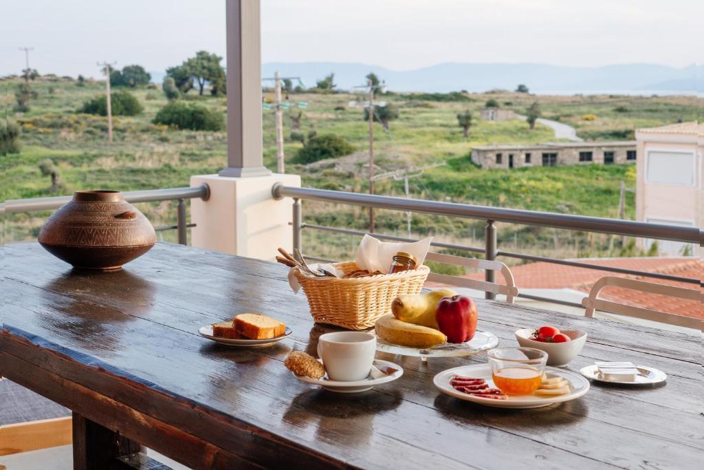 Aegina Bed & Culture