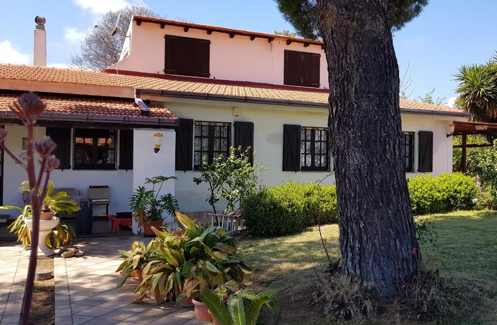 Villa da Titti e Carlo