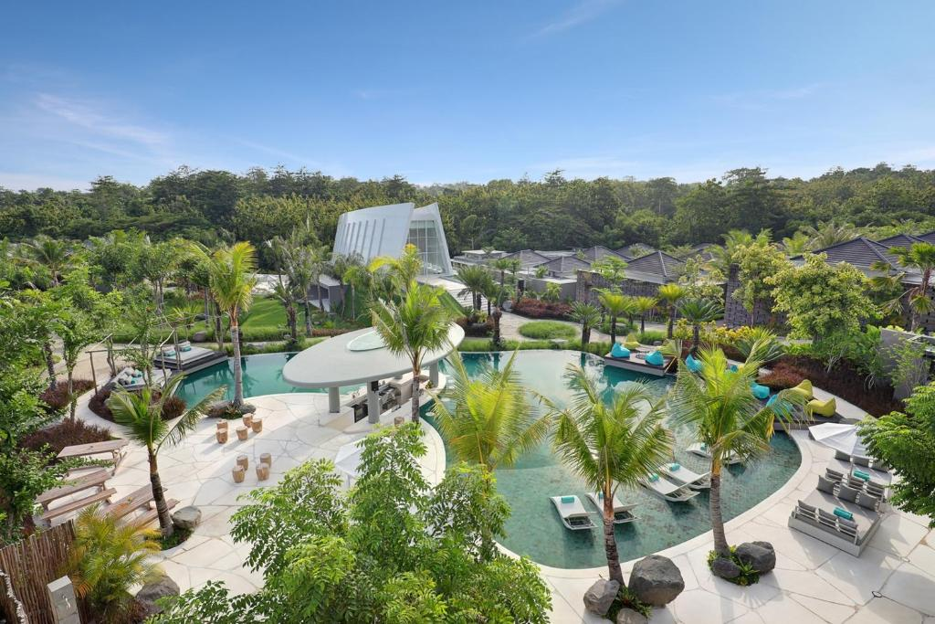 X2 Bali Breakers Resort