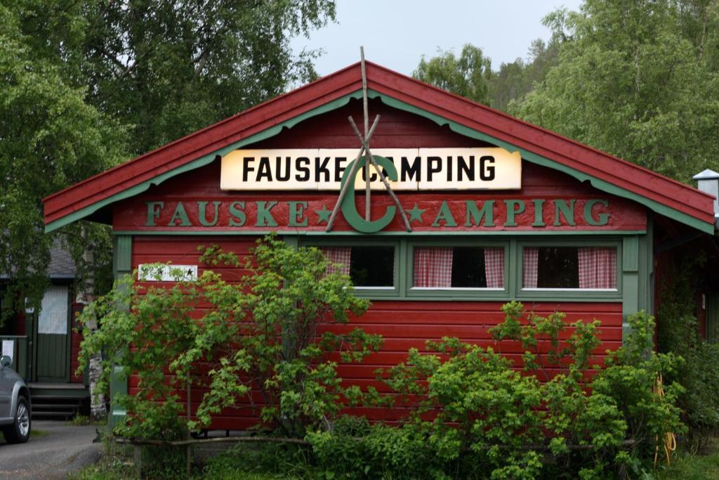 dating site i fauske singel i fjord