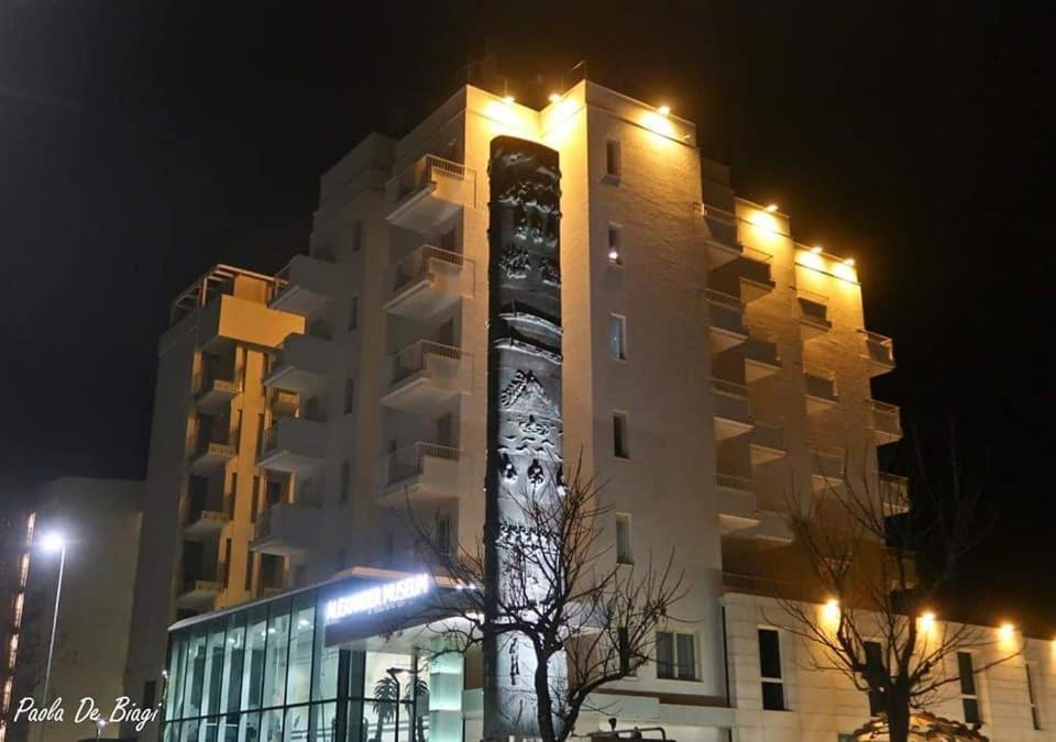 Hotel Alexander Museum Palace Pesaro, Italy