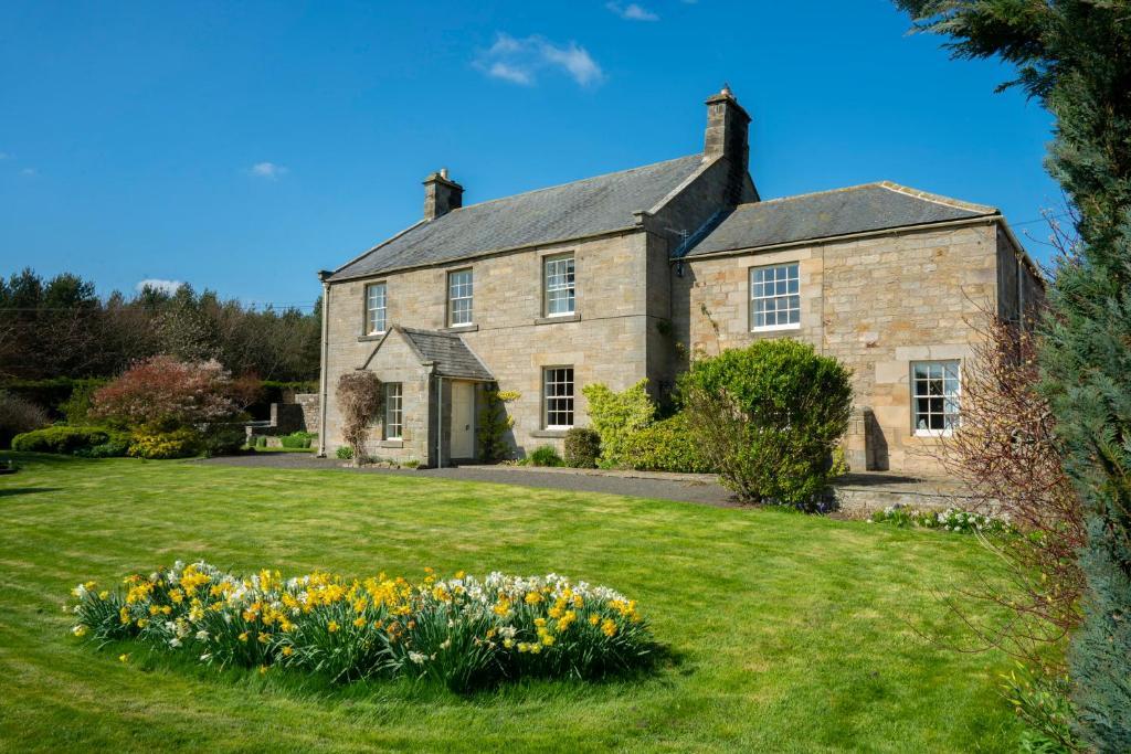 Rural House Retreat