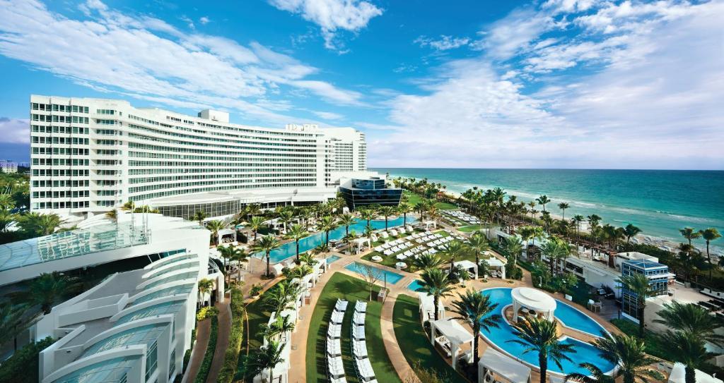 Fontainebleau Miami Beach - Laterooms