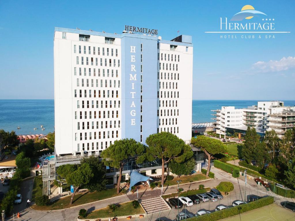 Hermitage Hotel Silvi Marina, Italy