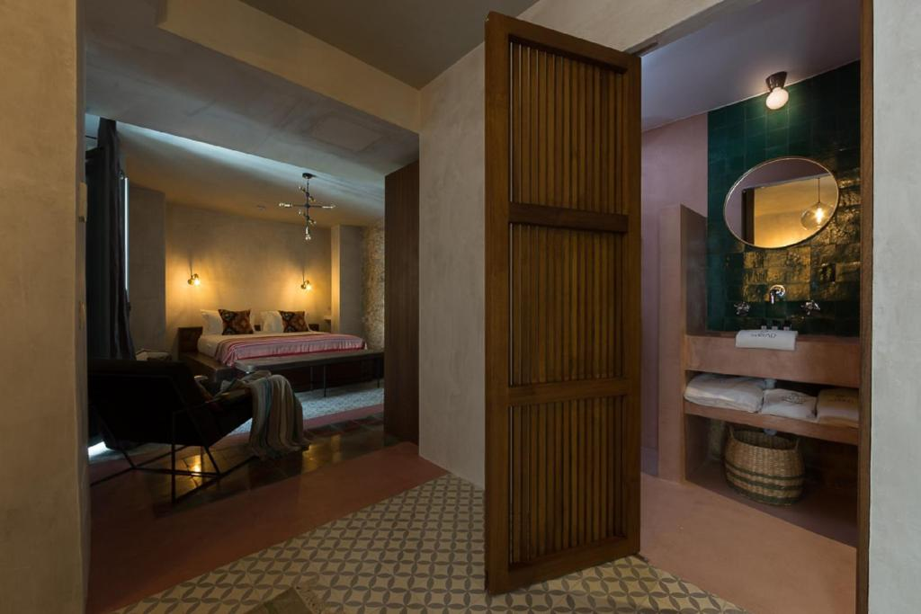 Bagno di The Riad - Adults Only