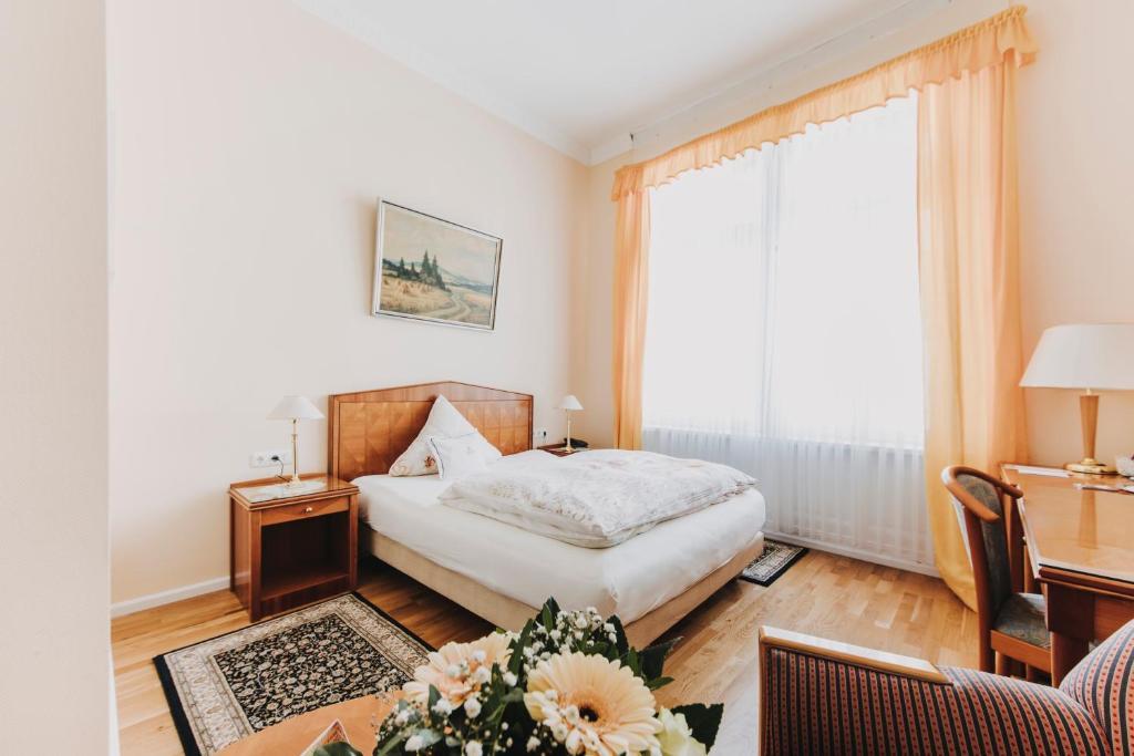 Hotel Spottel Bad Nauheim, Germany