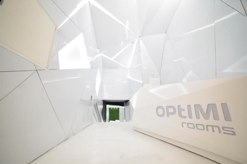 Optimi Rooms Bilbao