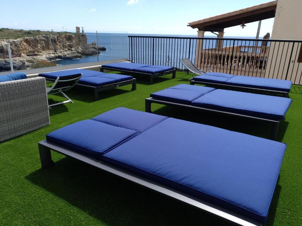 Hotel Rocamar - Laterooms