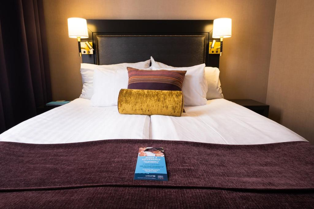 Clarion Collection Hotel Grand Sundsvall, Sweden