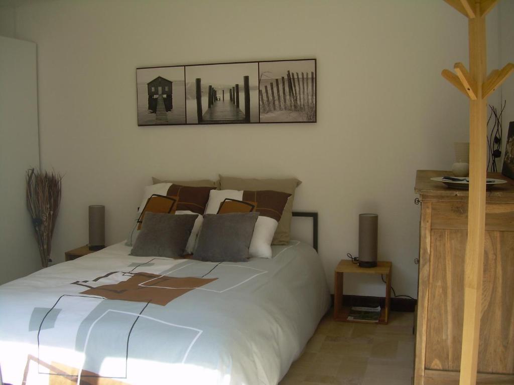 Apartments In ÉTrun