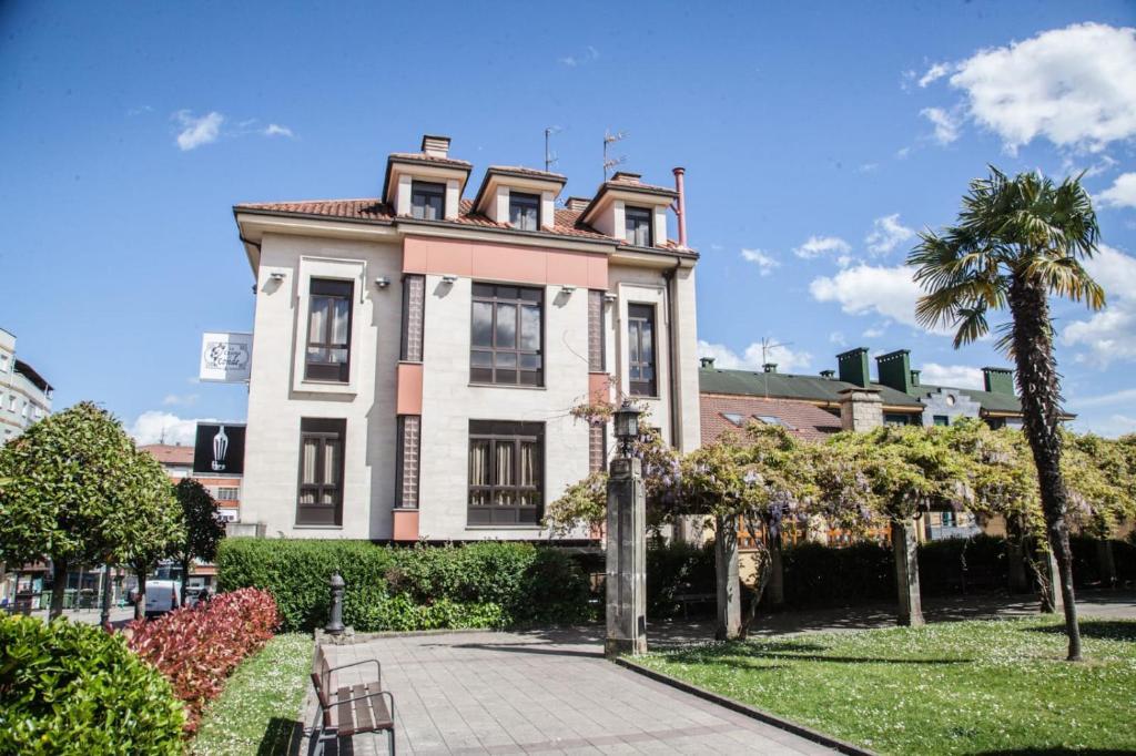 Hospedium Hotel La Casona del Conde