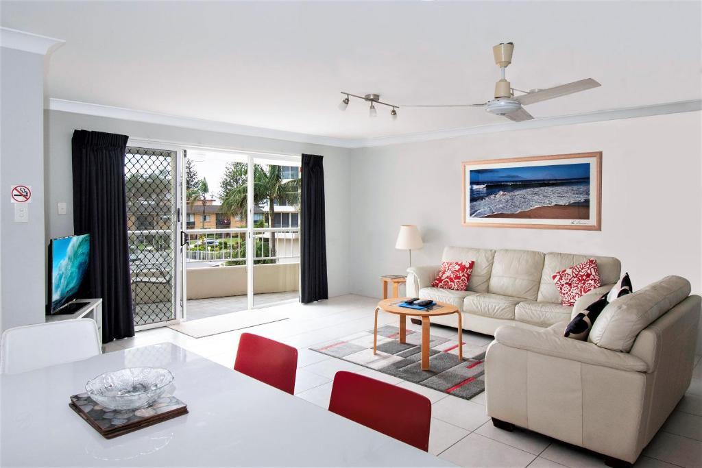 Key Largo Holiday Apartments - Laterooms