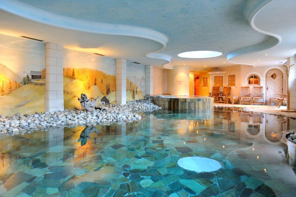 Hotel Spol - Feel At Home Livigno, Italy