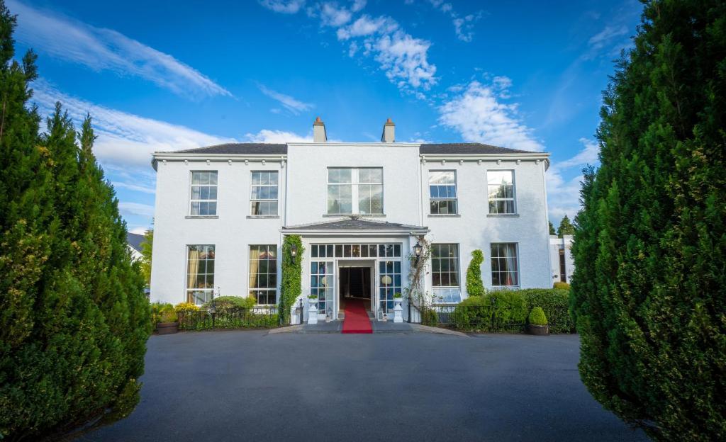 Castle Oaks House Hotel Limerick, Ireland
