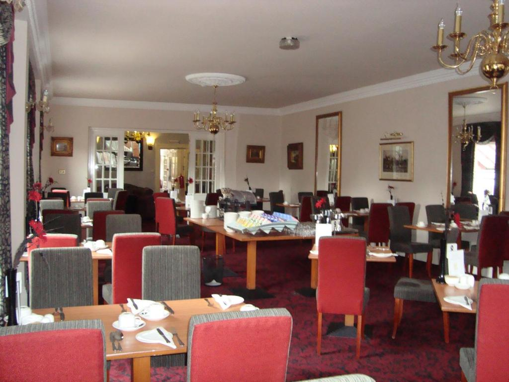 The Minster Hotel - Laterooms
