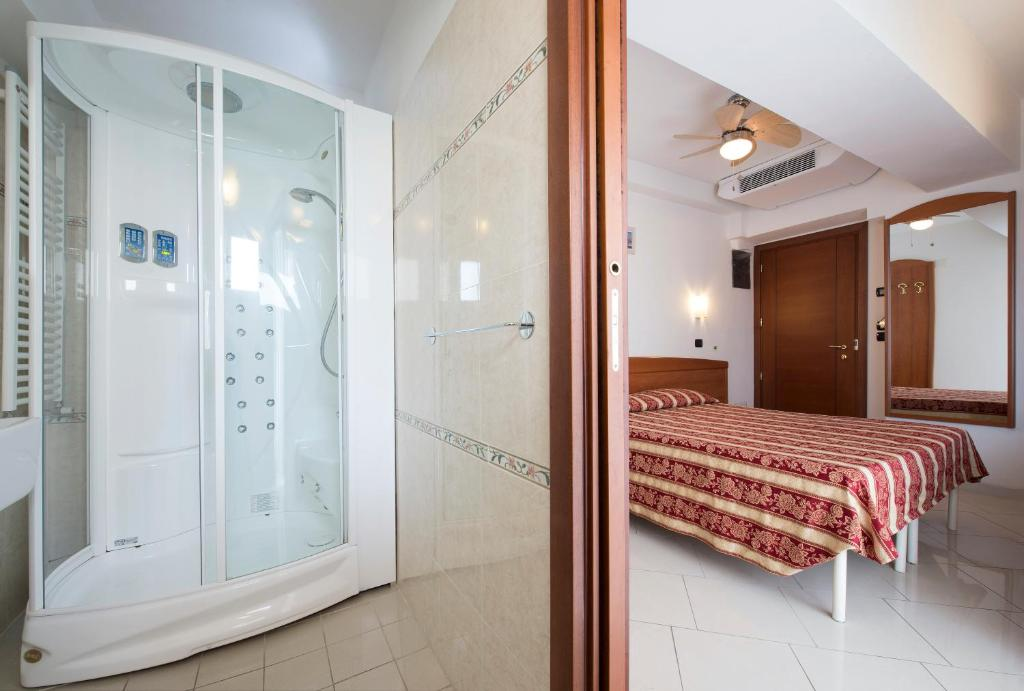 Hotel Villa Linda Riccione, Italy