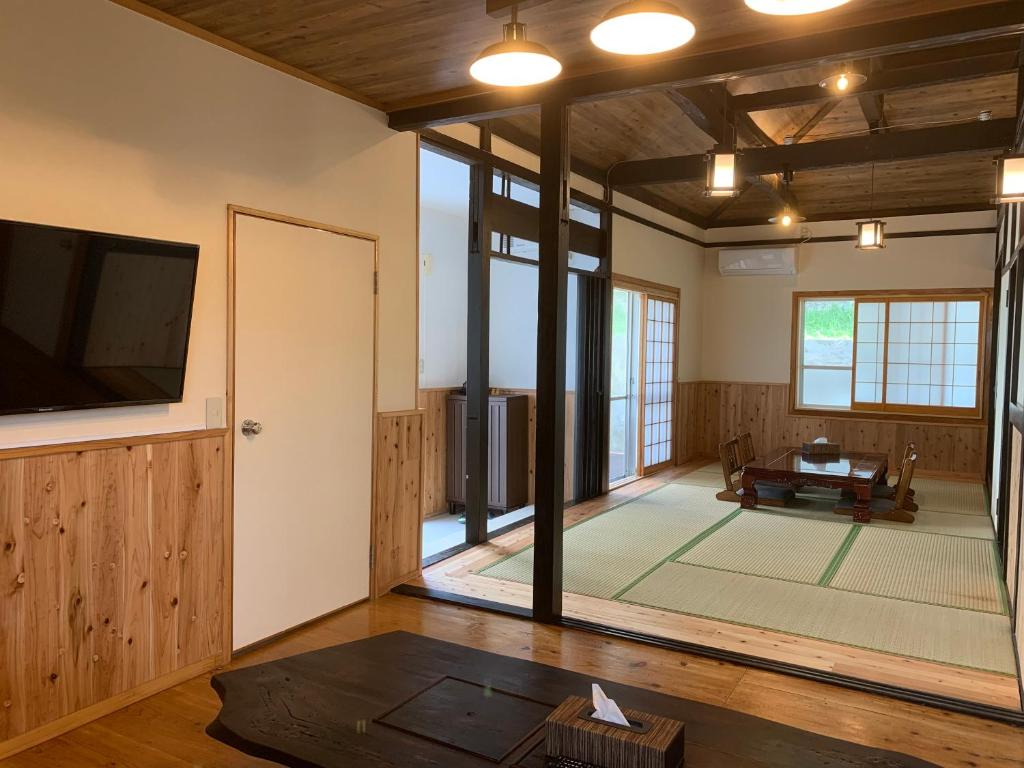 Condominium WAFU TEI Okinawa city
