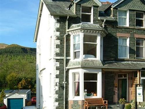 Craglands Guest House - Laterooms